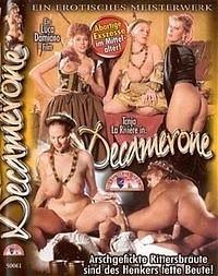 Декамерон 2 Порно Фильм