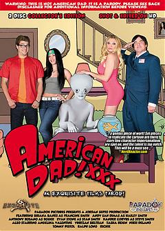 Американский Папаша Порно Версия