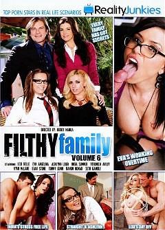 Порно Развратное Семейство