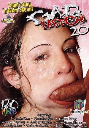 Gag Factor 30 Смотреть