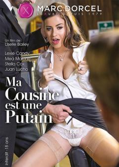 Французский Порно Фильм Кузина