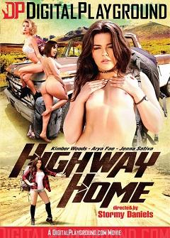 Долгий Путь Домой - Смотреть Порно Онлайн