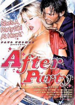 Порно Фильмы После Вечеринки