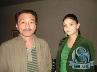 Узбекские Порно Дианы Бахрома
