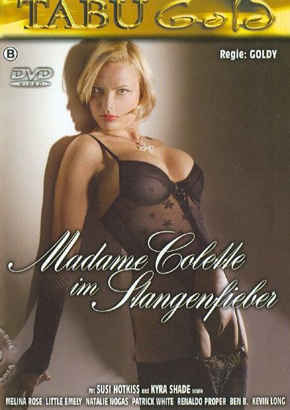 Порно Студия Colette Dvd