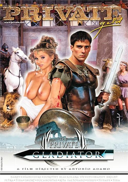 Гладиатор 1 Порно