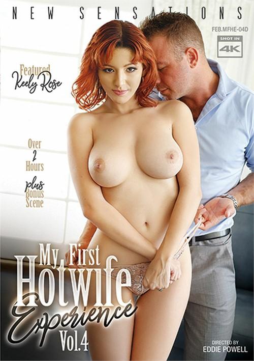 First Hotwife