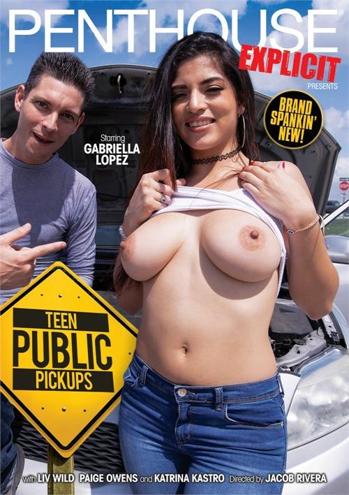 Public Pickups Xxx