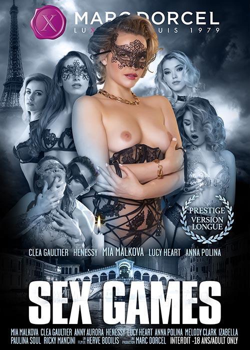 Смотреть Бесплатно Фильм Порно Игры